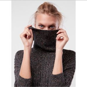 🔥FIRE SALE🔥 Express Cowl Neck Sweater